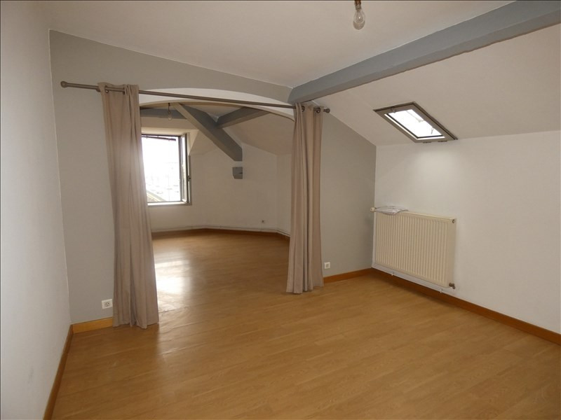 Rental apartment Montelimar 572€ CC - Picture 2