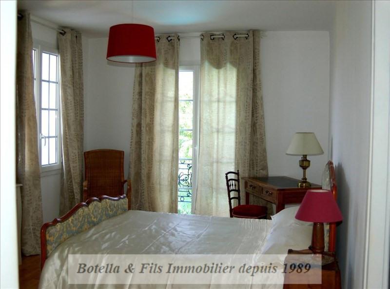 Vente de prestige maison / villa Uzes 576600€ - Photo 5