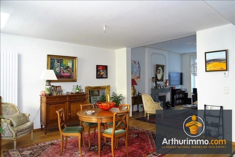 Sale apartment St brieuc 240350€ - Picture 1