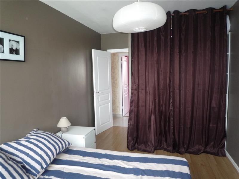 Vente appartement Pont de cheruy 125000€ - Photo 6