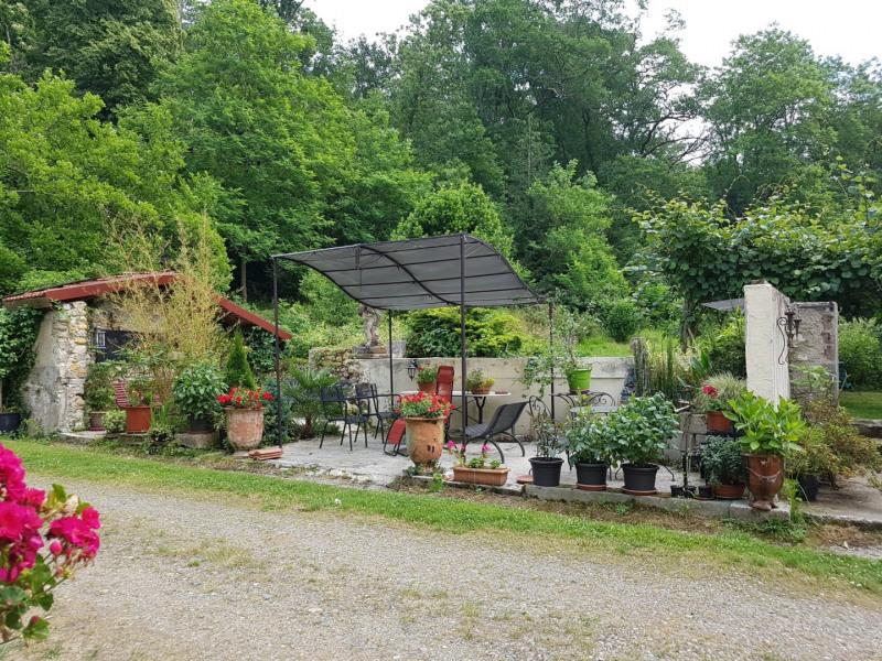 Vente de prestige maison / villa Bellocq 598000€ - Photo 9