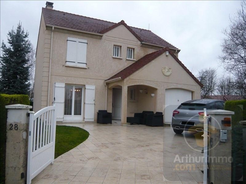 Sale house / villa Chelles 397000€ - Picture 1