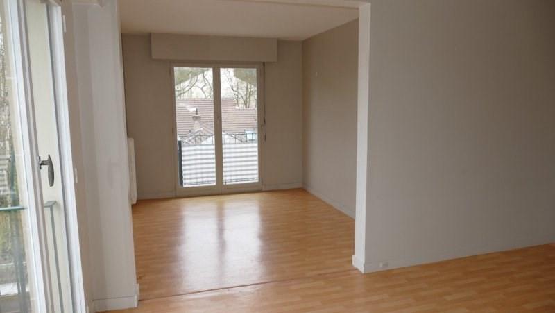 Vente appartement Senlis 172000€ - Photo 2