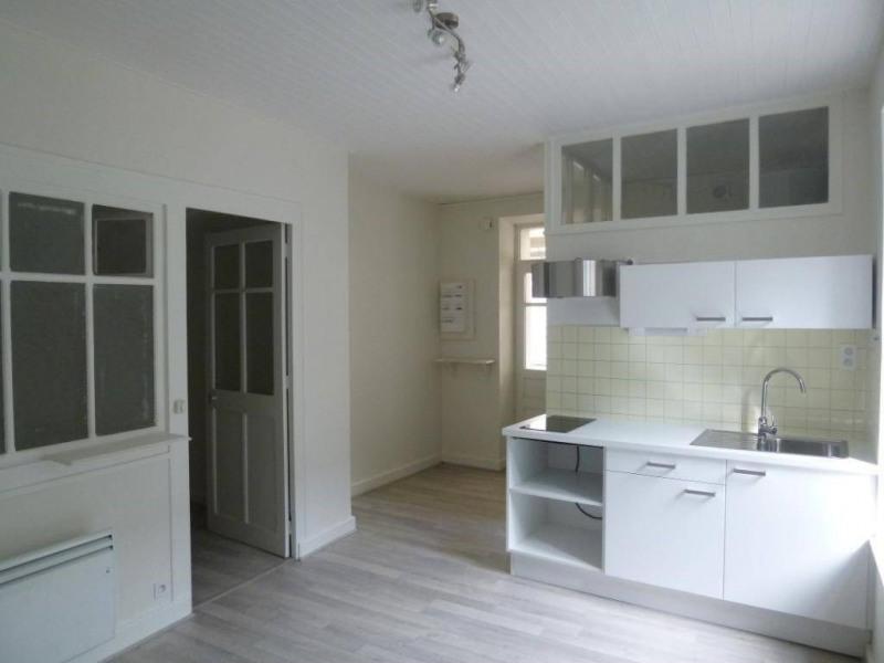 Vente appartement Saint-laurent-du-pont 42500€ - Photo 1