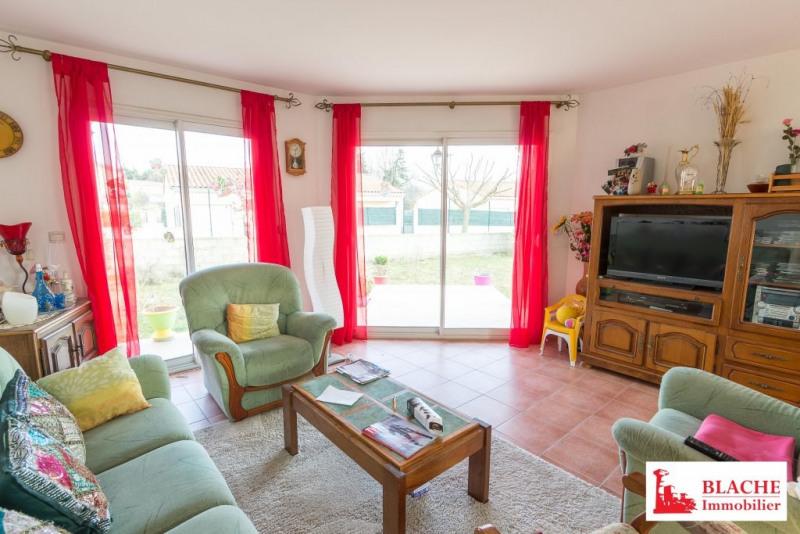 Vente maison / villa Saulce sur rhone 275000€ - Photo 3