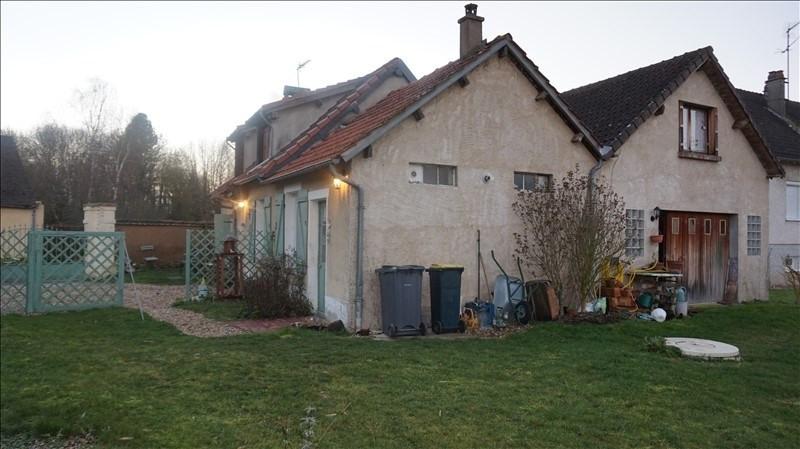 Vente maison / villa Ezy sur eure proche 148000€ - Photo 8