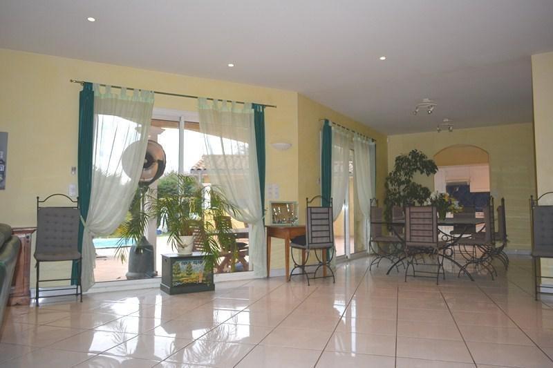 Vente de prestige maison / villa Limonest 695000€ - Photo 4
