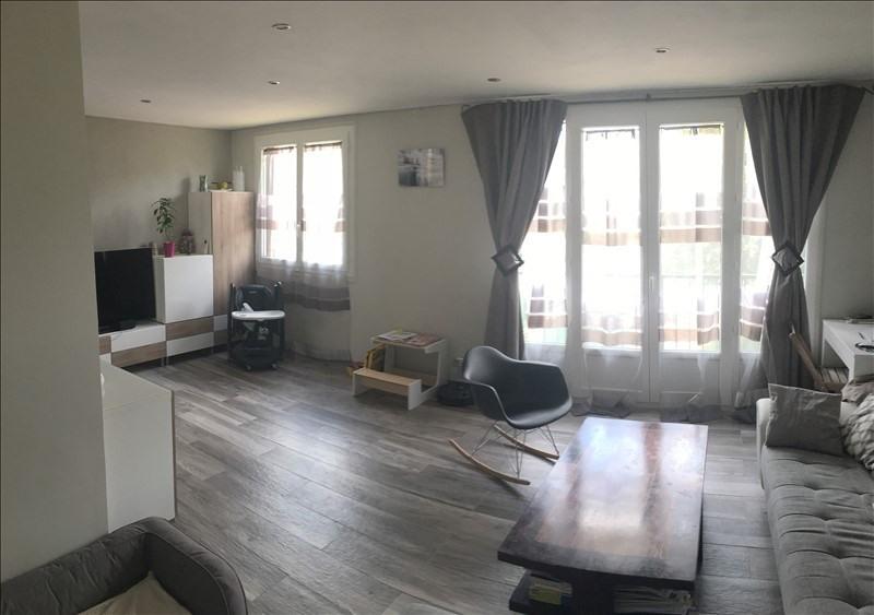 Vente appartement Le mesnil le roi 260000€ - Photo 4