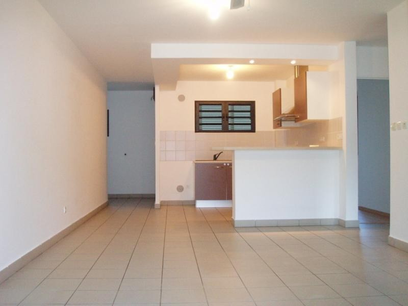 Venta  apartamento St pierre 180200€ - Fotografía 2