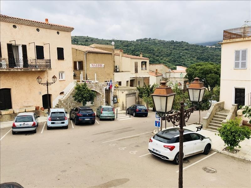 Vente appartement Aregno 265 000€ - Photo 1