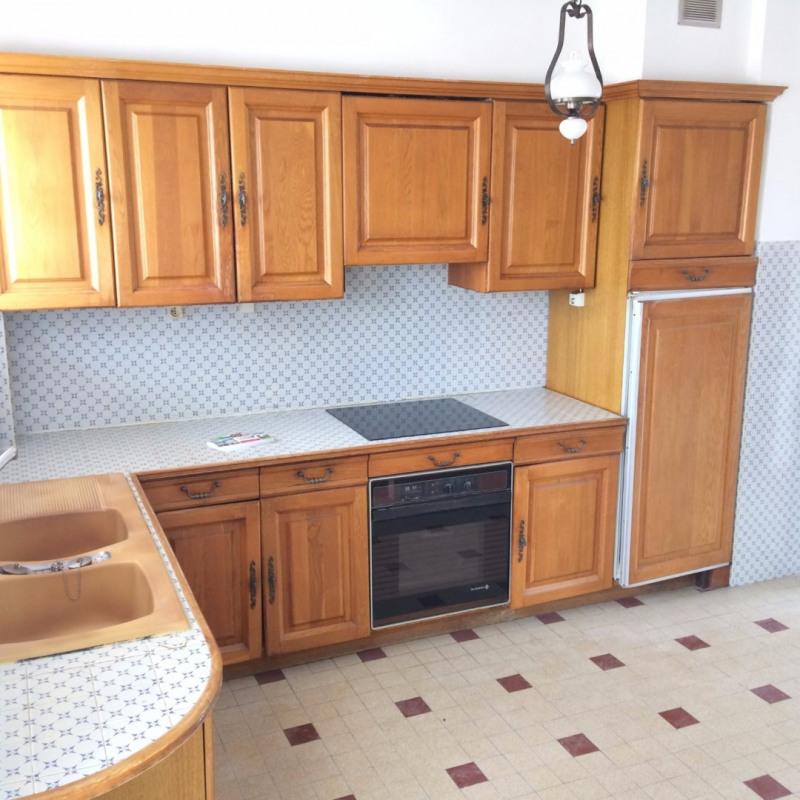 Venta  apartamento La seyne sur mer 145000€ - Fotografía 5