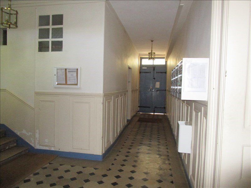 Vente appartement Versailles 377 000€ - Photo 8