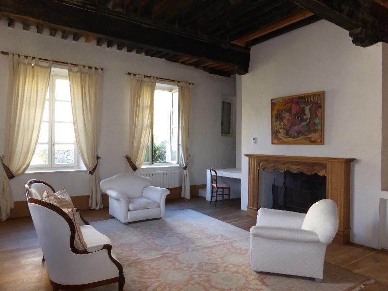 Vente maison / villa Saint lizier 247800€ - Photo 11