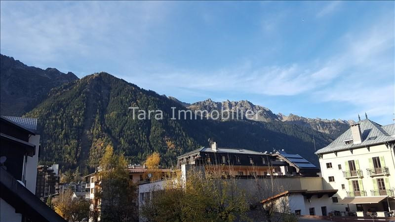 Investment property apartment Chamonix mont blanc 130 000€ - Picture 6
