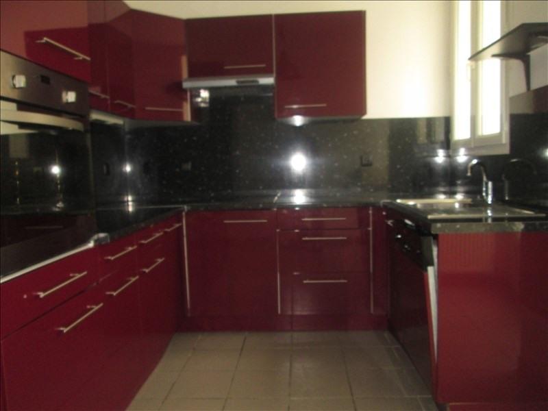 Rental house / villa Bethune 520€ CC - Picture 2