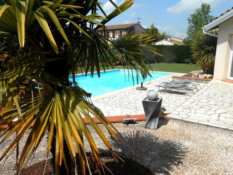 Vente de prestige maison / villa Tournefeuille 614000€ - Photo 2