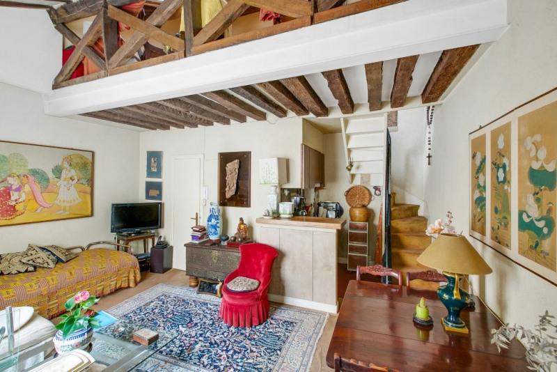 Престижная продажа квартирa Paris 4ème 630000€ - Фото 7
