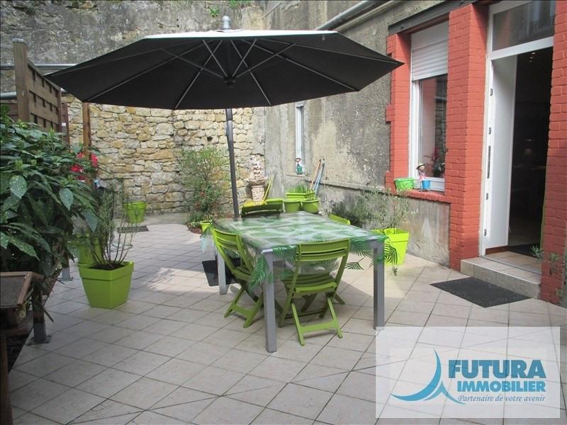 Vente maison / villa Briey 145000€ - Photo 2