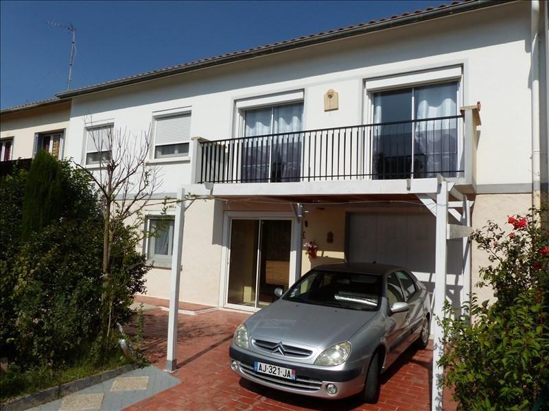 Vente maison / villa Beziers 220000€ - Photo 1