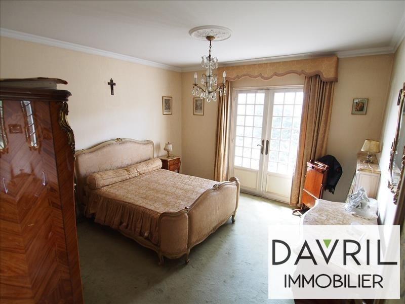 Vente maison / villa Conflans ste honorine 585000€ - Photo 8