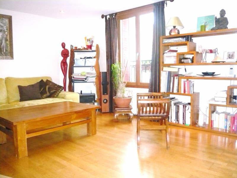 Vente appartement Le perreux sur marne 374000€ - Photo 2