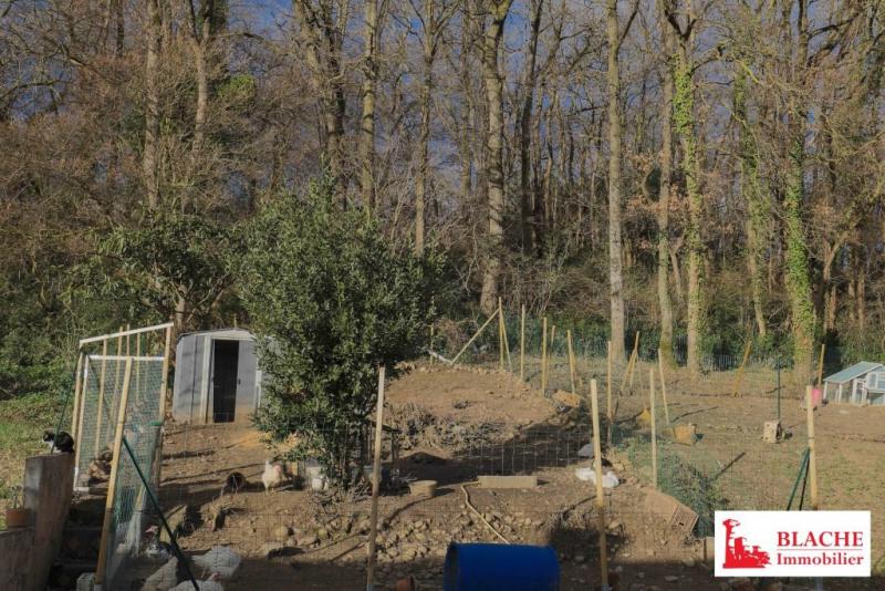 Vente maison / villa Loriol-sur-drôme 178000€ - Photo 9