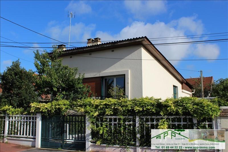 Vente maison / villa Juvisy sur orge 268000€ - Photo 1