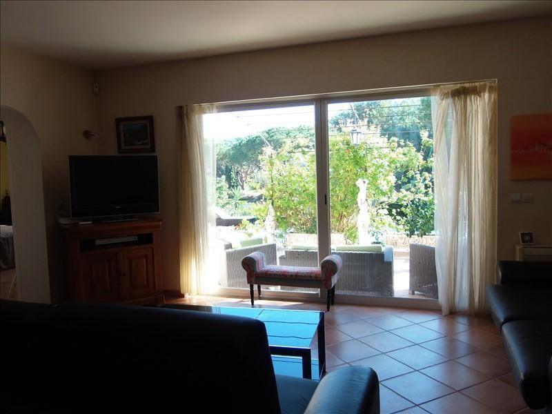 Vente de prestige maison / villa Giens 890000€ - Photo 5