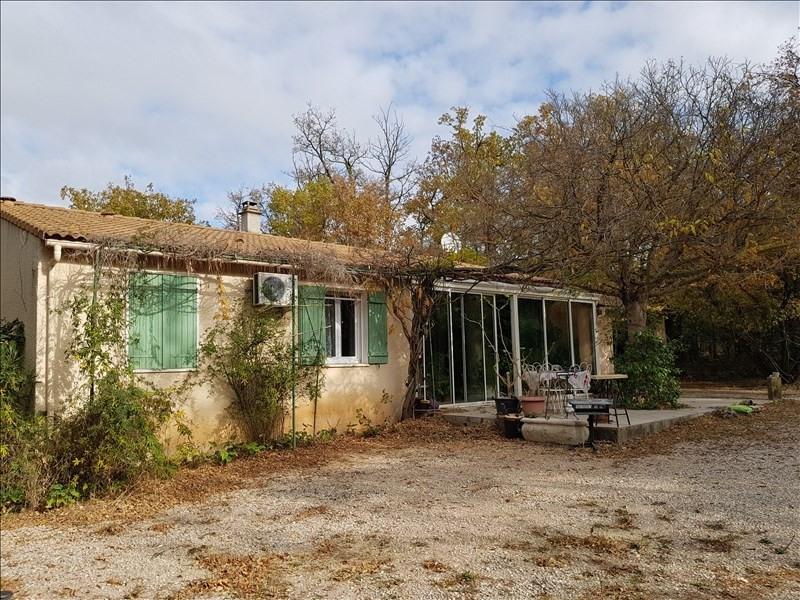 Vente maison / villa Nans les pins 390000€ - Photo 1