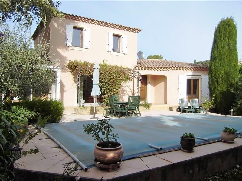 Verkauf haus Salon de provence 512000€ - Fotografie 1