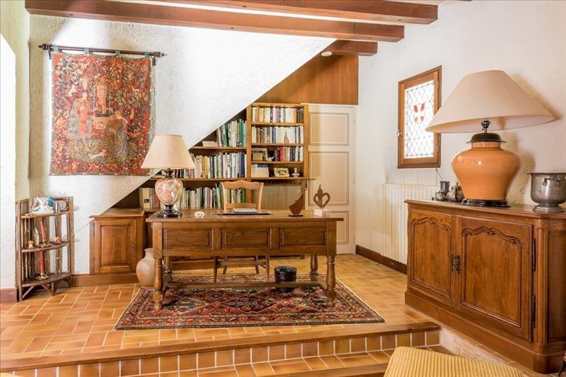 Vente maison / villa St benoit 426400€ - Photo 15
