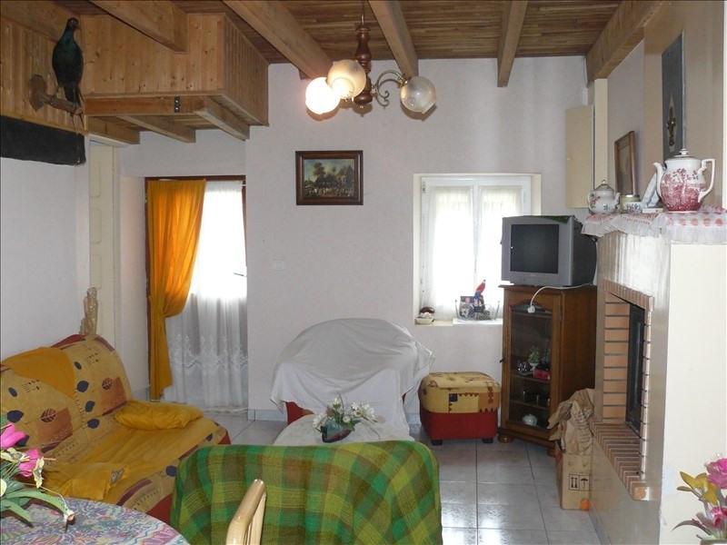 Vente maison / villa Guillac 74900€ - Photo 13