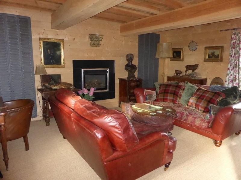 Sale house / villa Gouville sur mer 365000€ - Picture 4
