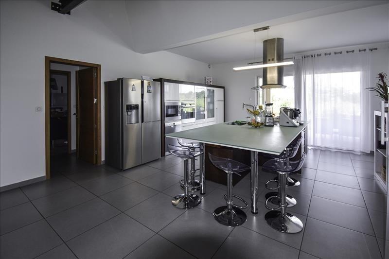 Revenda residencial de prestígio casa Albi 1134000€ - Fotografia 6