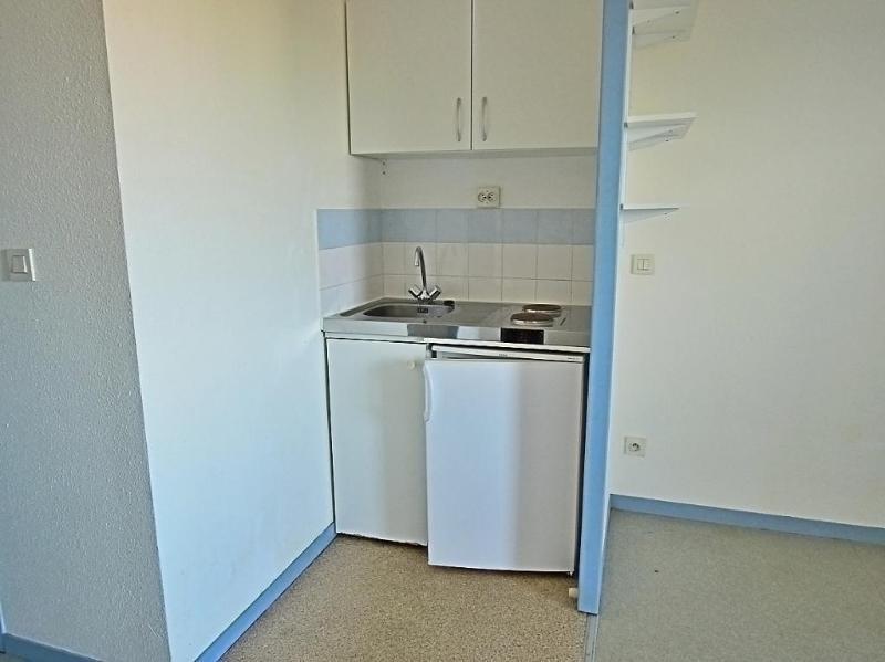 Rental apartment Toulouse 385€ CC - Picture 3