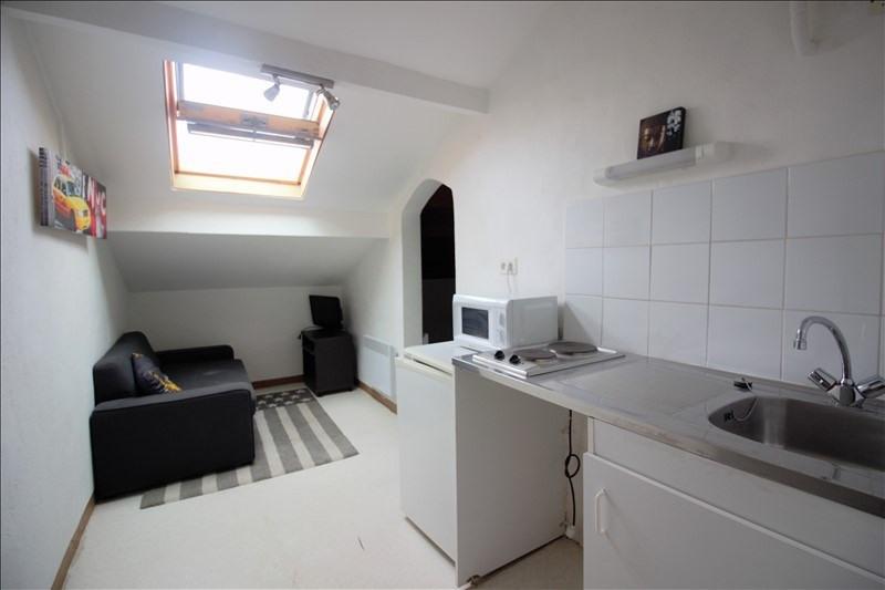 Verkoop  appartement Avignon 45000€ - Foto 1