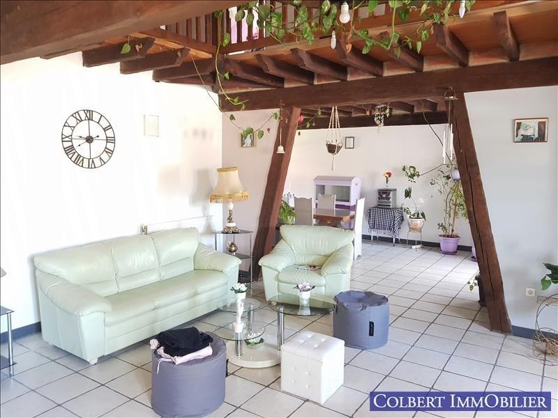 Vente maison / villa Auxerre 202000€ - Photo 2
