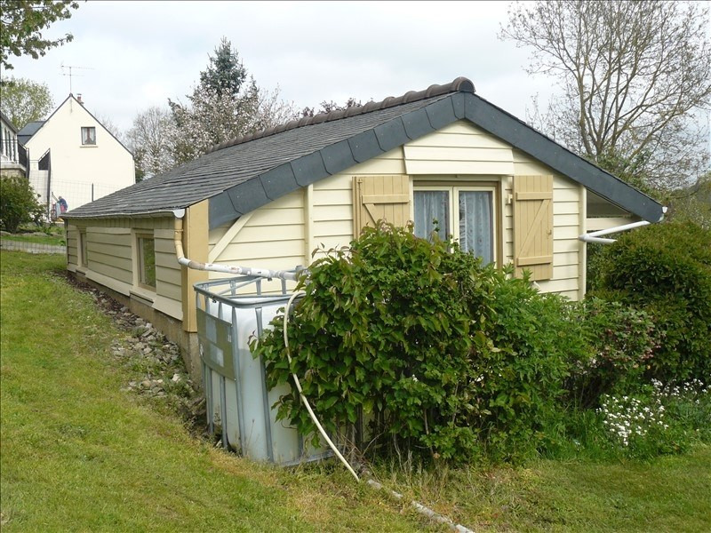 Sale site Hellean 39 000€ - Picture 3