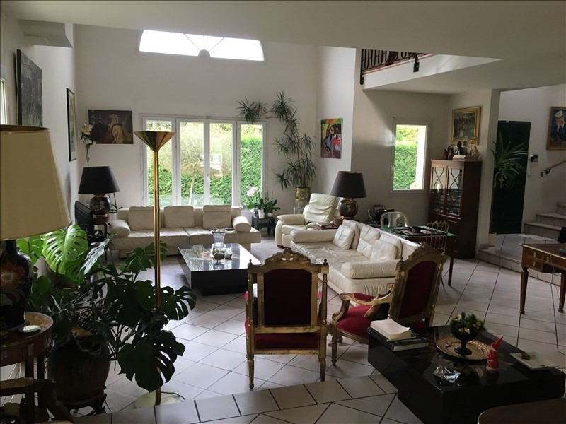 Deluxe sale house / villa Chambourcy 1 290 000€ - Picture 4