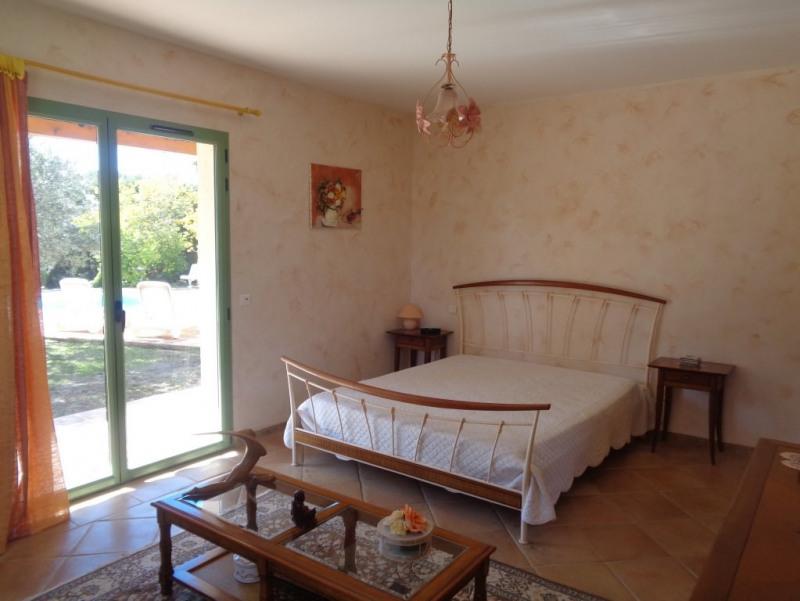 Sale house / villa Salernes 546000€ - Picture 16