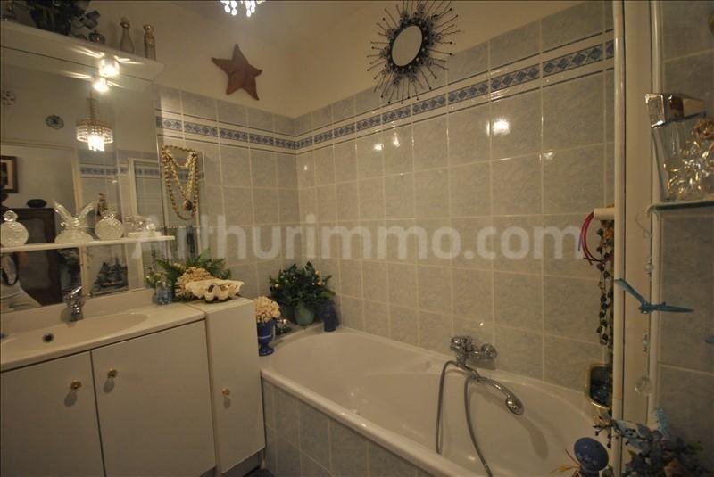 Vente appartement St raphael 384000€ - Photo 7