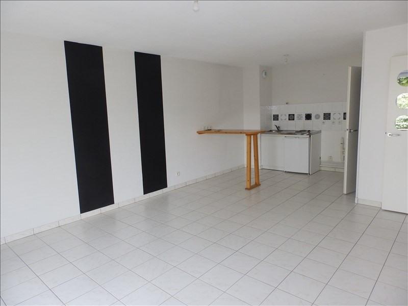 Location appartement Moulins 443€ CC - Photo 2