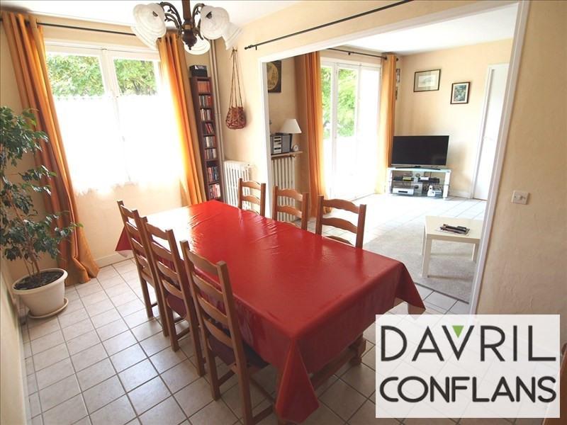 Vente appartement Conflans ste honorine 169600€ - Photo 10