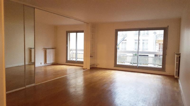 Location appartement Paris 3285€ CC - Photo 3