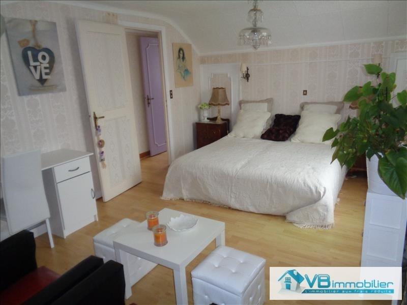 Vente maison / villa Savigny sur orge 462000€ - Photo 6