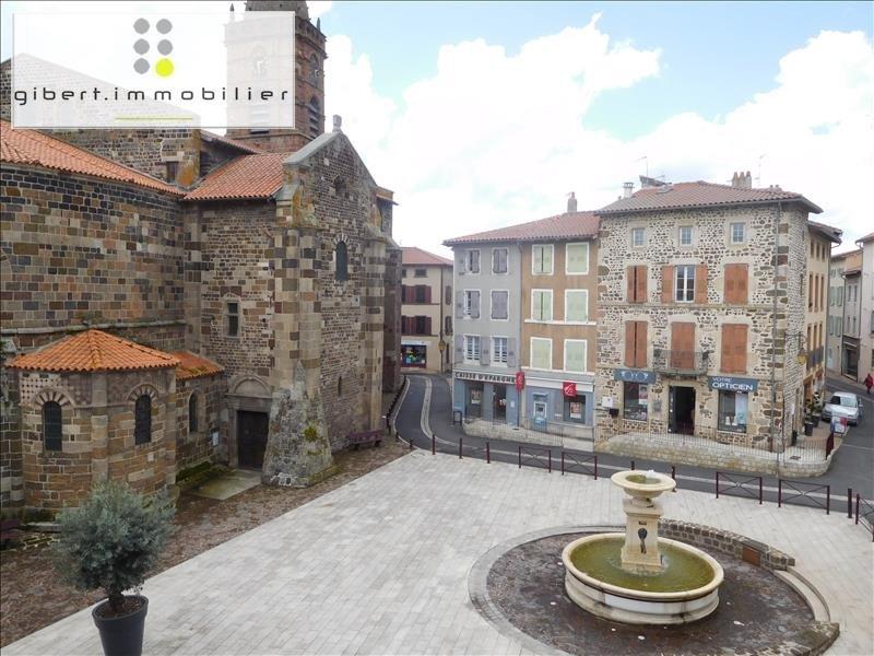 Location appartement St paulien 471,79€ CC - Photo 7