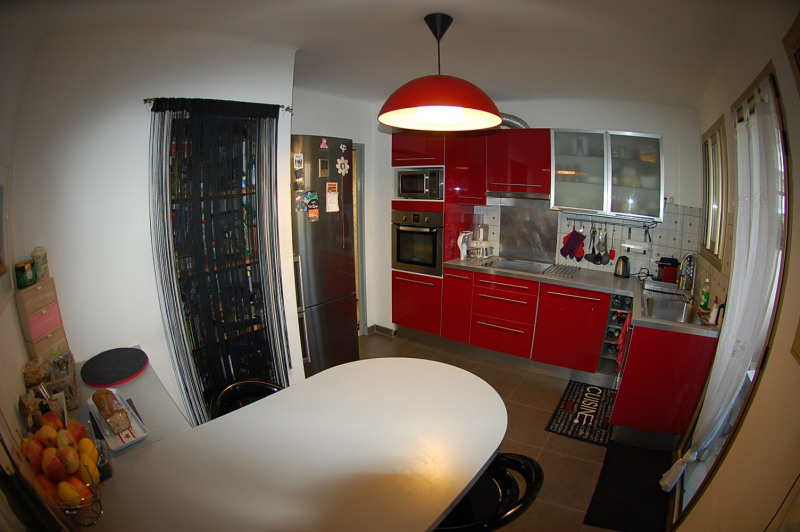Vente appartement Six fours les plages 243800€ - Photo 5