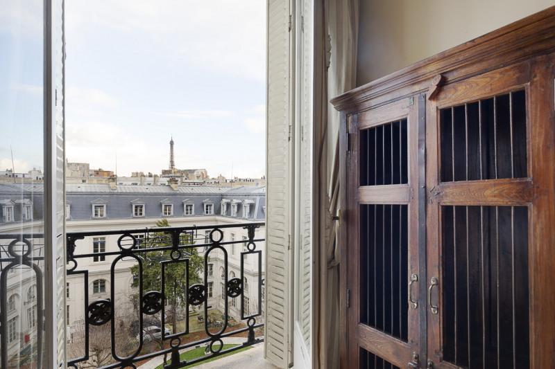 Venta de prestigio  apartamento Paris 16ème 5500000€ - Fotografía 10