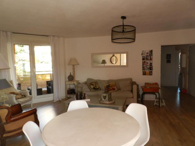 Vente appartement Saint laurent du var 347000€ - Photo 2