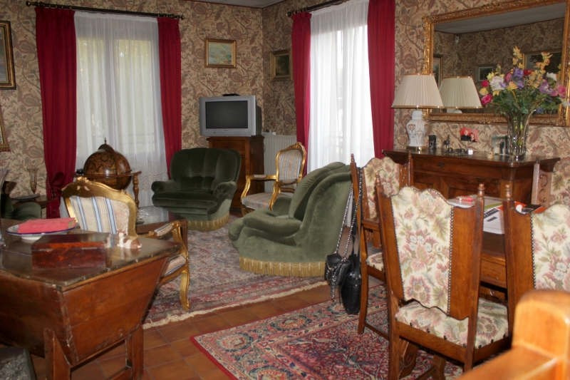 Sale house / villa Houilles 572000€ - Picture 3